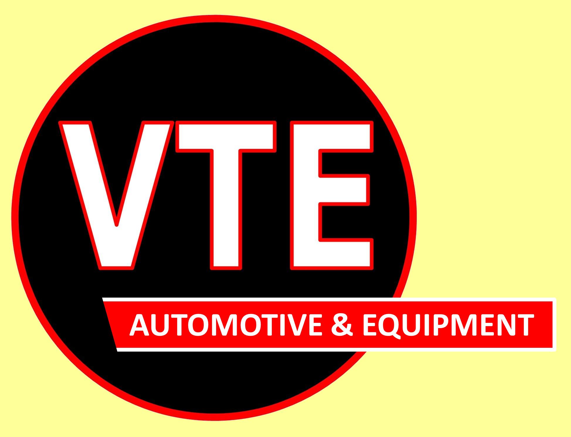 VTE logo